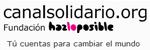 Logo Canalsolidario