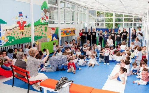 Escola Infantil Afundación Zalaeta da Coruña