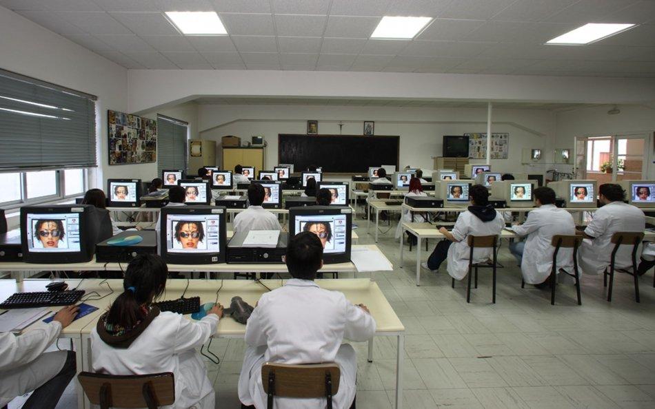 CPR Colegio Hogar Afundación