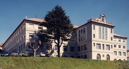 Centro de Formación Profesional Colegio Hogar Afundación