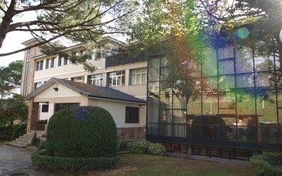 IESIDE Campus Vigo