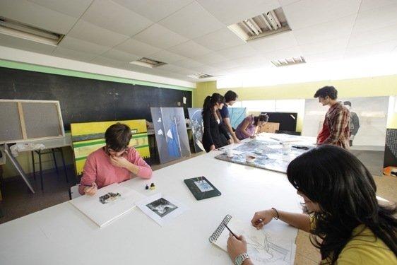 Residencia de Estudiantes Afundación Pontevedra