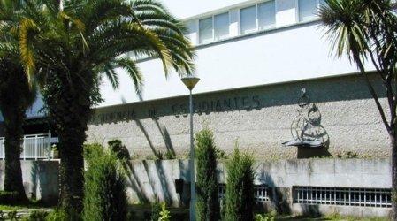 Residencia de Estudantes Afundación Pontevedra