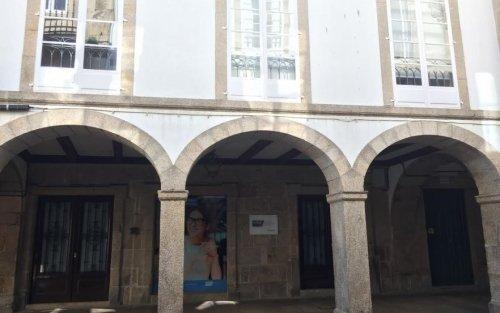IESIDE Santiago de Compostela