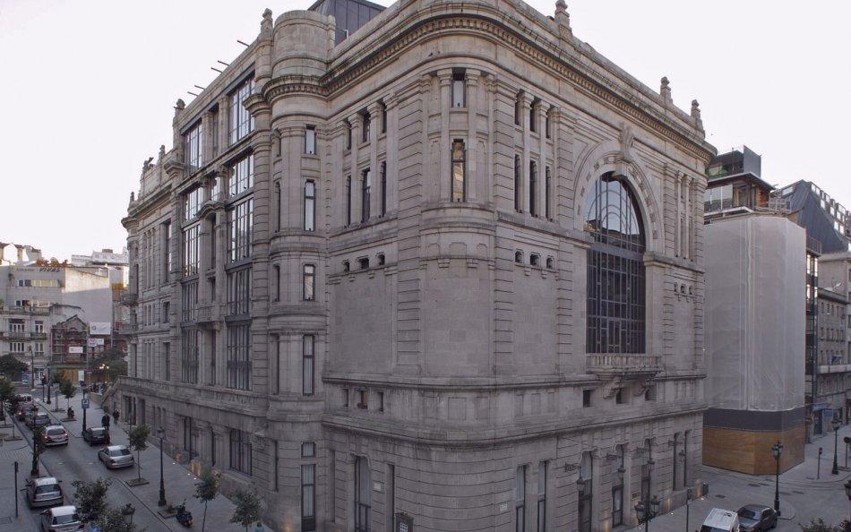 Teatro Afundación Vigo