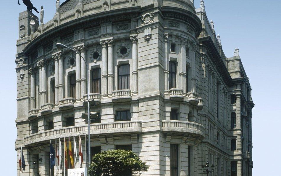 Biblioteca Teatro Afundación Vigo