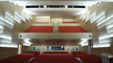 Auditorio ABANCA SANTIAGO