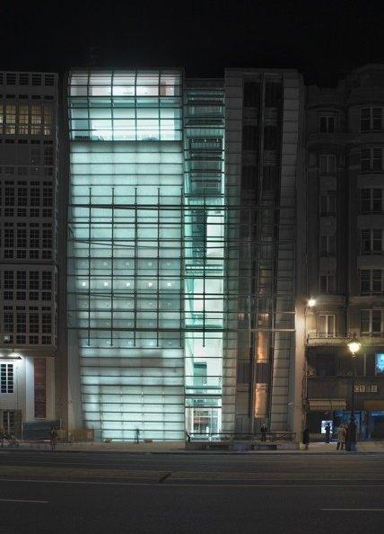 Sede Afundación A Coruña