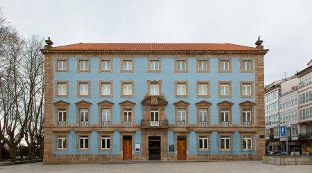 Espazo +60 Ferrol