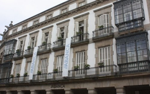 Centro Obra Social ABANCA