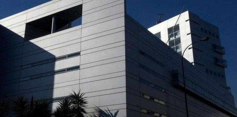 Escuela de Negocios. Campus de A Coruña