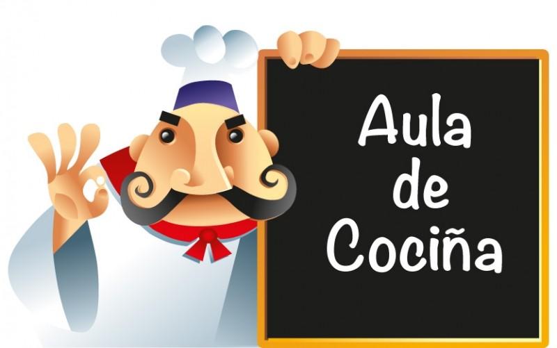 Afundaci n evento curso de cocina para ni os coa m sica a outra parte - Cursos de cocina para ninos en madrid ...