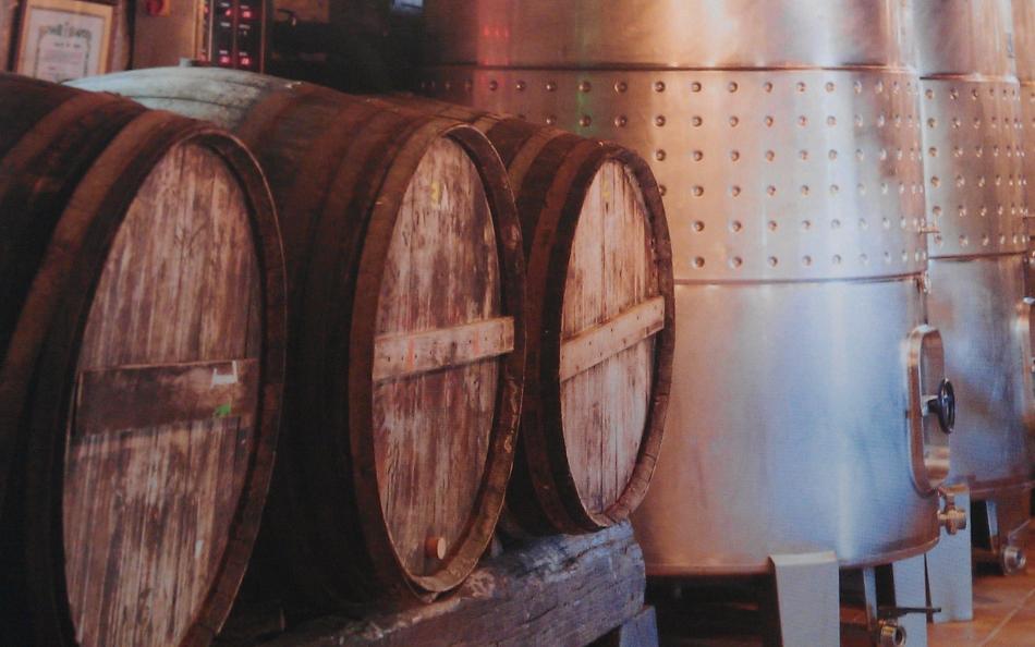 Exposición: O viño do mar. Rías Baixas, en Santiago