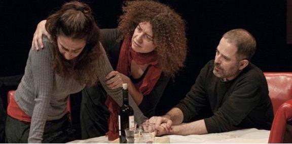 Cena con amigos, en Vigo