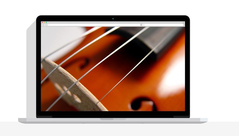 Ciclo de Música clásica y ópera: Historia de la música clásica con audiciones comentadas, en Vigo