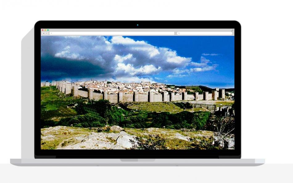 Curso de arte: El arte románico en los pueblos y ciudades de Castilla y León, impartido por Javier Ocaña, en Vigo