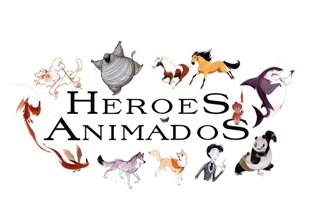 «Heroes Animados» en Vigo