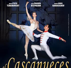 El Cascanueces, Russian Classical Ballet en Pontevedra