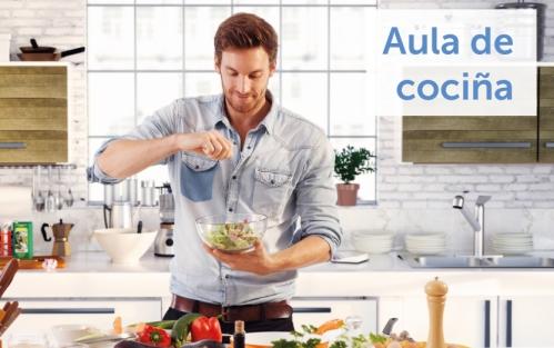 Curso de cocina para principiantes i en vigo - Cursos de cocina en barcelona para principiantes ...