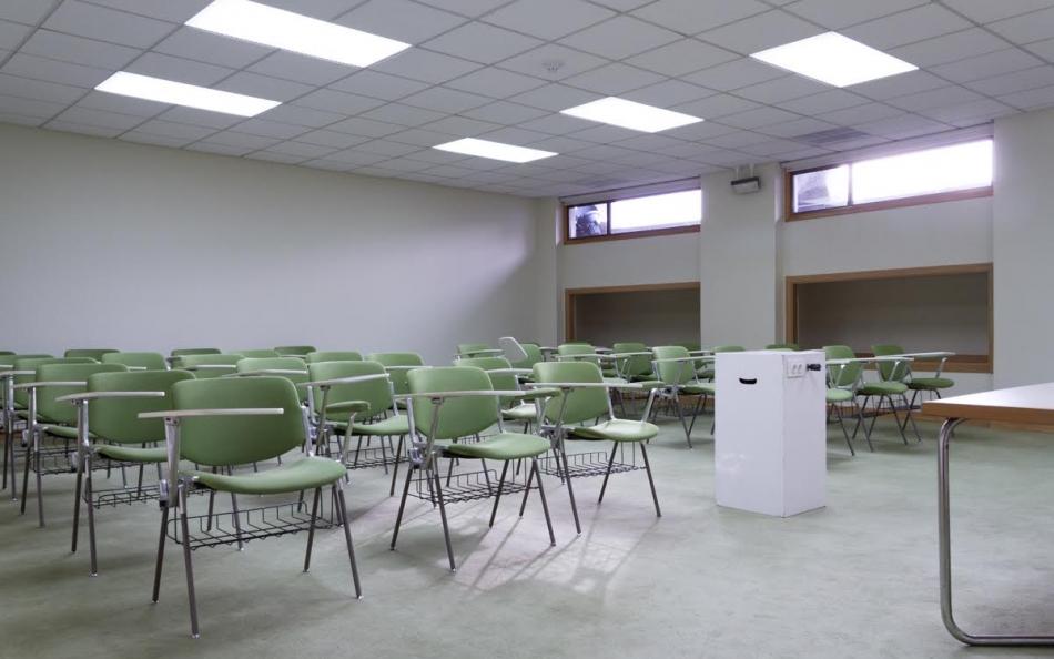 Sala de seminarios nº 1