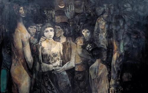 Exposición: «Quessada. Sociedade e represión». Ourense