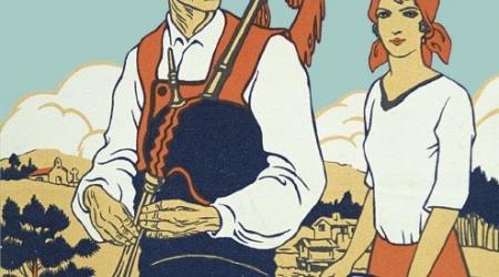 Mostra«Son de Galicia»