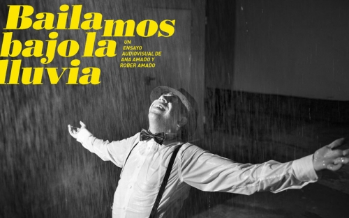 Exposición: «Bailamos bajo la lluvia». A Coruña