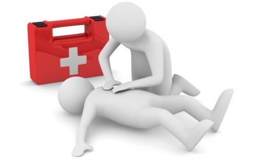 Resultado de imaxes para primeiros auxilios