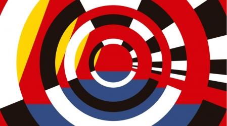 Sin título. Serie Estudios sobre la sucesión de Fibonacci. José Antonio Miguez