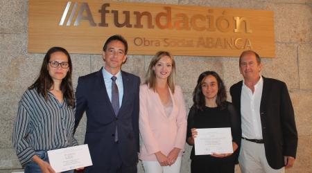 Entrega Premio Como na Casa. 3º Premio Jordi Castro Andrade