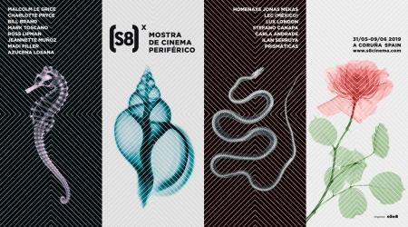 (S8) 10ª Mostra Internacional de Cinema Periférico 2019
