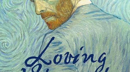 Loving Vincent. Ciclo cine Sonoro empeño