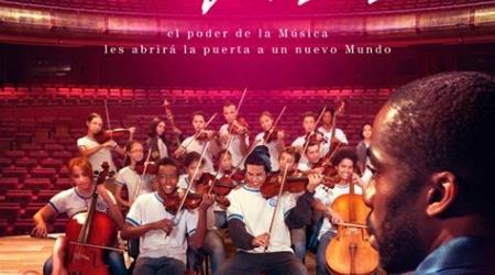 El profesor de violín. Ciclo cine Sonoro empeño