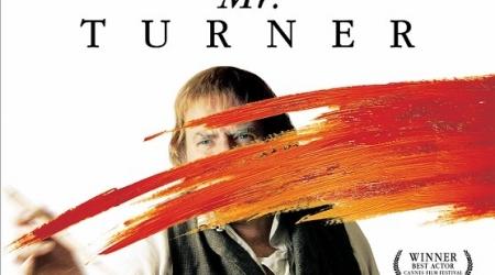 Mr. Turner. Ciclo cine Sonoro empeño