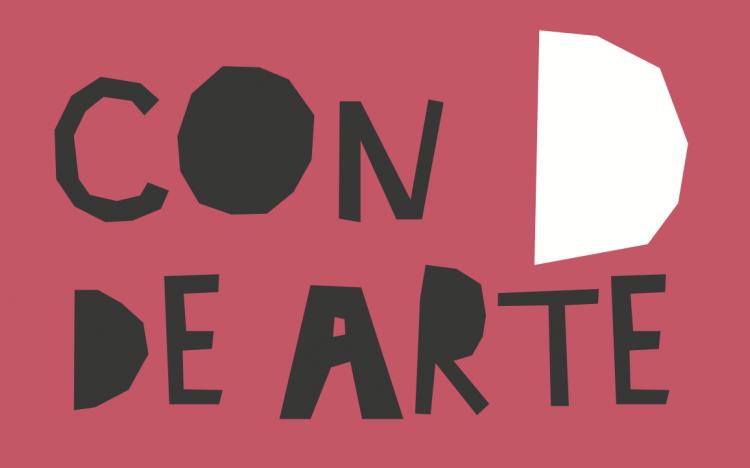 Mostra «Con D de Arte. Unha ollada infantil á Colección de Arte Afundación máis contemporánea». Pontevedra