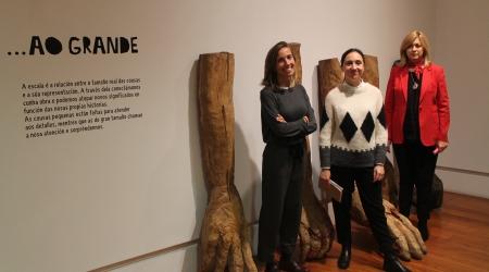 Exposición Con D de Arte