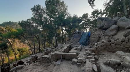 Santomé. Museo Arqueolóxico de Ourense
