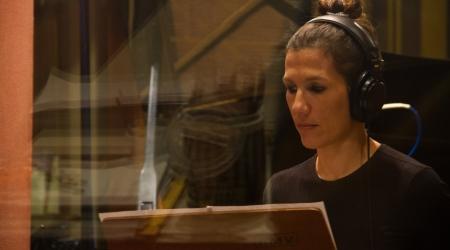María Toro. Foto de Ana Schlimovich