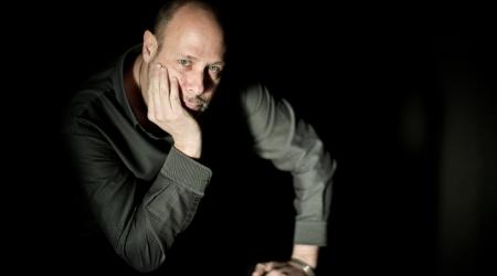 Jeff Ballard. Foto de Andrea Boccalini. Butaca de Jazz