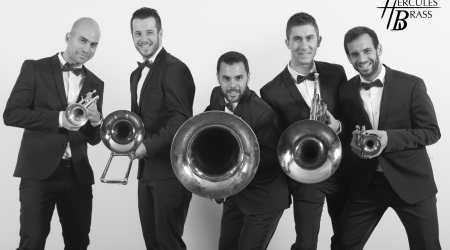 Hércules Brass Band