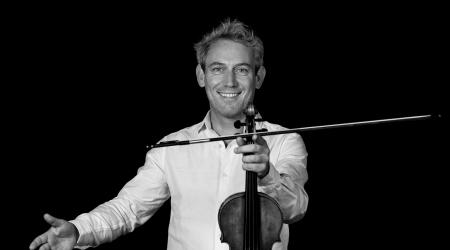 Concerto da ORQUESTA SINFÓNICA DE GALICIA en Vigo