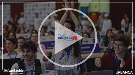 Young Business Talent. Educación Financeira