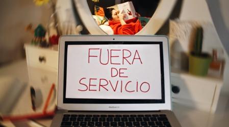 Teletrabajo. Autora: María González Figueroa