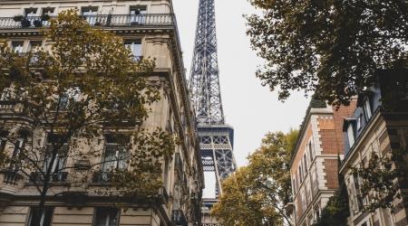 +60 online: Aprende a comunicarte en francés básico