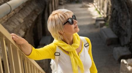 +60 online: Francés para viaxar e conversar