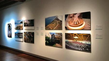 Exposición: Galicia a un paso de ti. Santiago de Compostela