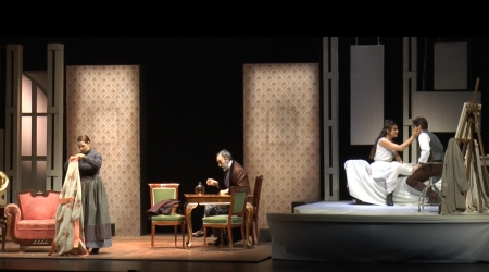 Teatro Online Tristana