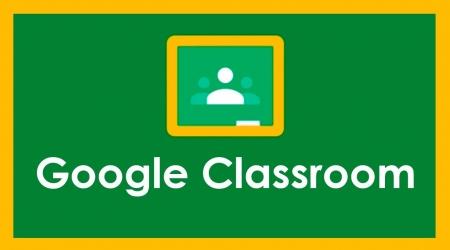 Actívate en tu aula en Google Classroom, Espazo +60 Monforte