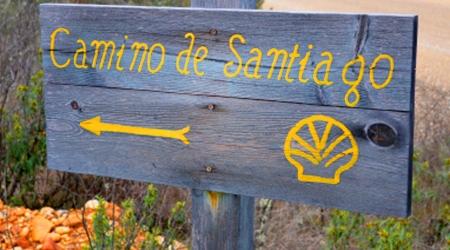 Arte a pé de mar. Obradoiro de fotografía sobre o Camiño de Santiago, Espazo +60 Santiago