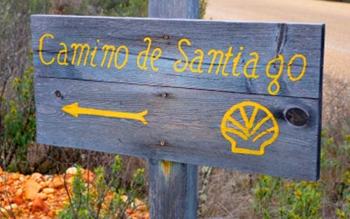 Arte a pie de mar. Taller de fotografía sobre el Camino de Santiago, Espazo +60 Pontedeume